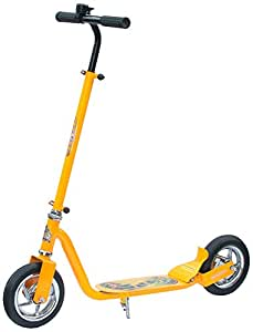 Bhogal Scooter For Kids, Sunflower Yellow  FBSr SY  available at Amazon for Rs.5999