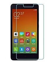 Hi-Gear Premium Tempered Glass Screen Protector Skin Cover for Xiaomi Redmi 2