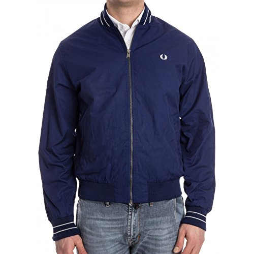 Fred Perry -  Polo  - Uomo Blu blu