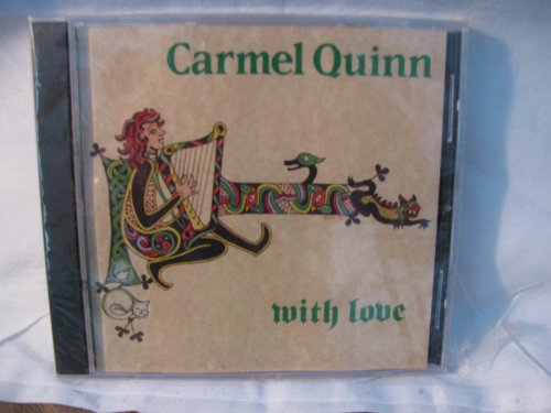 Carmel Quinn with love