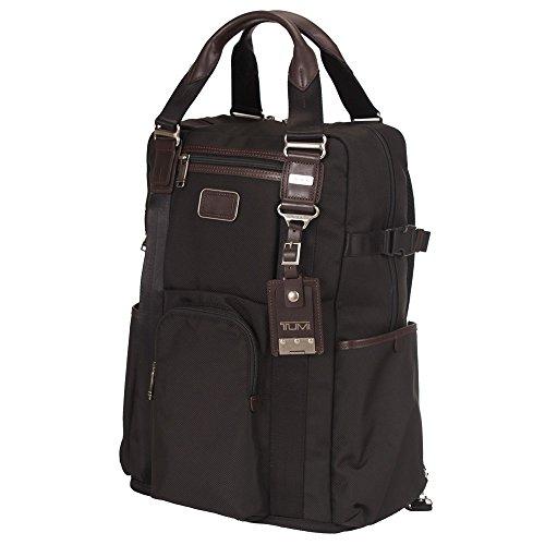 (トゥミ)TUMI Alpha BRAVO アルファ ブラヴォ Lejeune Backpack Tote ルジュヌ バックパック トート ヒッコリー 22380並行輸入品