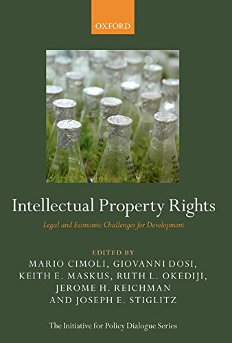 Dissertation Intellectual Property