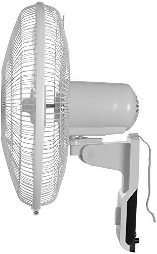 Elanza PW01 3 Blade (400mm) Wall Fan
