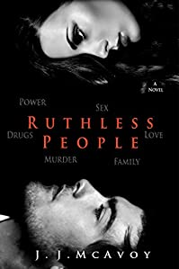 Ruthless People by J.J. McAvoy ebook deal