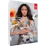 Adobe Creative Suite v.6.0 (CS6) Design & Web Premium - Complete Product - 1 User. CS6 DESIGN AND WEB PREM 6 WIN. Graphics/Designing - Standard Retail - PC - Universal English