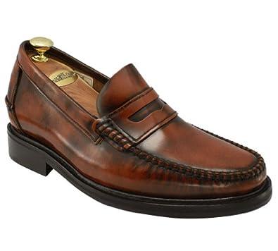 Masaltos scarpe stringate uomo marrone marrone 42 for Scarpe uomo amazon