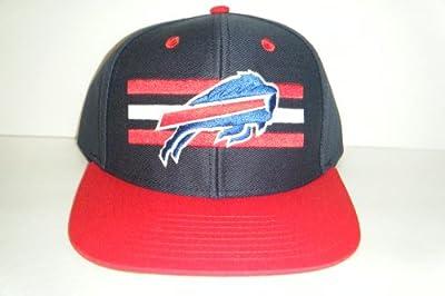 Buffalo Bills NEW Vintage Snapback Hat Authentic Cap