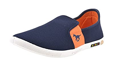 Chevit Men's Macho Outdoor Casual Loafers and Moccasins
