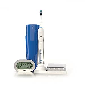 Oral-B Professional Deep Sweep with Smart Guide