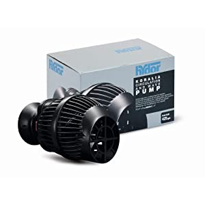 Hydor Koralia Nano 425 Aquarium Circulation Pump 425 GPH