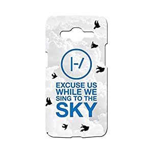 G-STAR Designer Printed Back case cover for Samsung Galaxy J2 (2016) - G0411