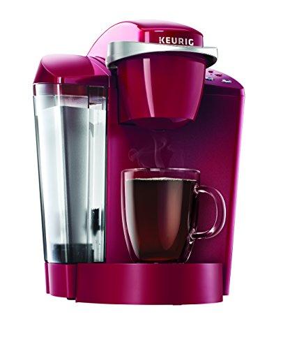 Keurig 119435 K55 Coffee Maker, Rhubarb (Red K Cup Coffee Maker compare prices)