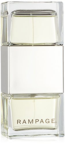 Rampage, Eau de Parfum spray da donna, 90 ml