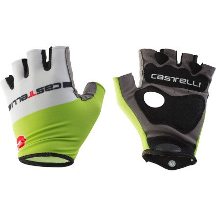 Buy Low Price Castelli Velocissimo Equipe Gloves (B007CHZVCG)