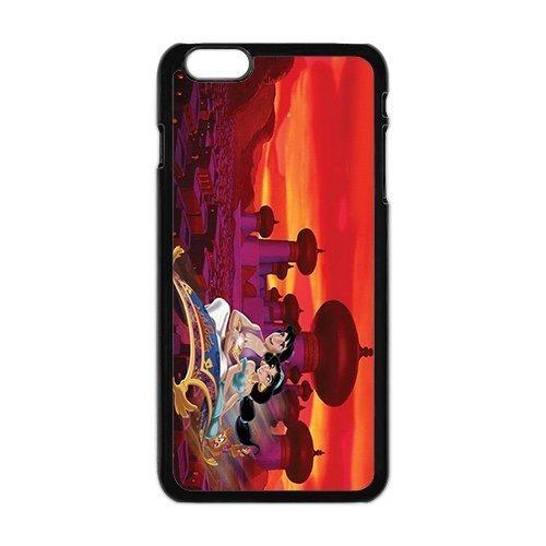 aladdin jasmin Phone Case Cover For Apple Iphone 5C (Aladdin Jasmin)