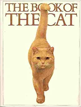 Book of the Cat: Michael Wright, Sally Walters: 9780671416249: Amazon