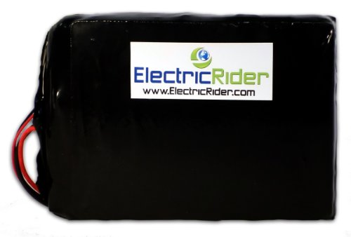 Lithium Manganese 48V 20Ah Battery For Electric Bicycles And Electric Bike Kits