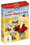 Unser Sandmännchen - Gute Nacht Box (3 DVDs)