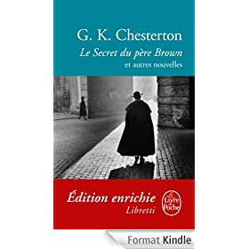 Le Secret du p�re Brown
