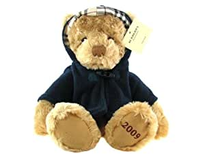 Burberry Collectible Teddy Bear (2009)