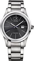 CALVIN KLEIN WATCH K2246107 BOLD BLACK