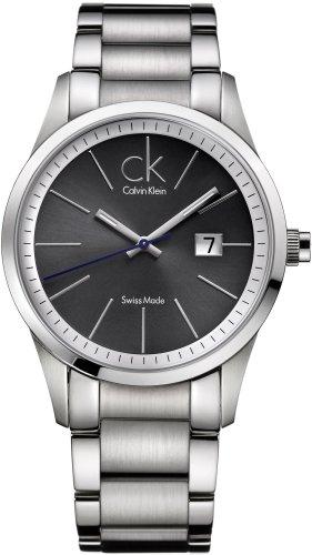Calvin Klein Gents Watch Bold Steel K2246107