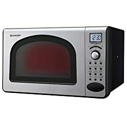 Sharp R-55TS Warm and Toasty Toaster/Microwave