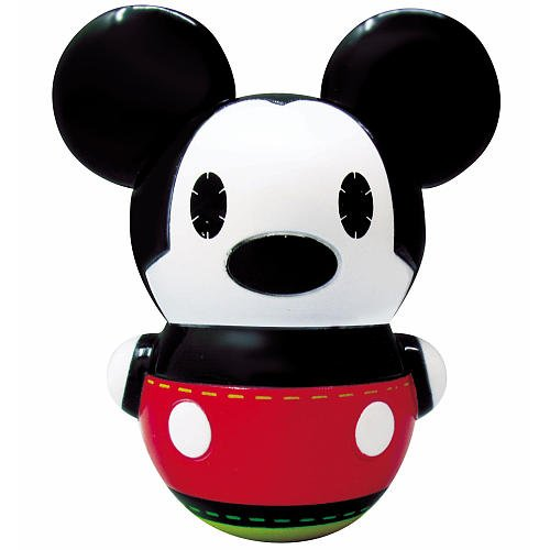 Pook a looz Toppler Mickey Mouse - 1