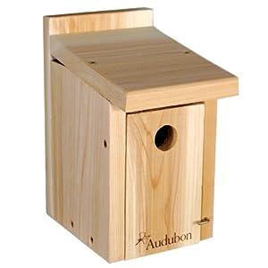 Woodlink Nawrch Audubon Cedar Wren And