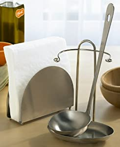 Amco Upright Spoon Rest