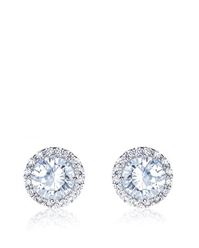 CZ BY KENNETH JAY LANE Pendientes Martini