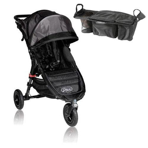 Baby Jogger Bj15210 City Mini Gt Single With Parent