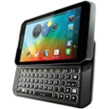 Motorola Photon Q XT897 Sprint CDMA 4G LTE Dual-Core Android Smartphone w/ Touchscreen + Slide-out Keyboard - Black