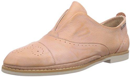 Pikolinos SANTORINI W1B-3, Mocassini donna, Rosa (Pink (PINKSOFT)), 39