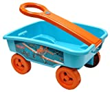 Disney Planes - Juguete para arrastrar Cars (02871-MM)