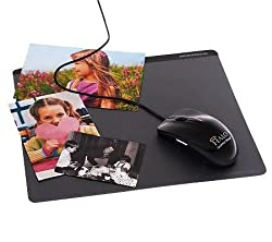 HALO Photo/Document Scanner Mouse w/Pad & Easy Share Software