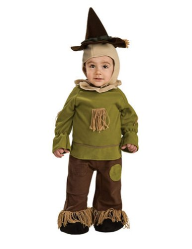 baby & toddler costumes - Scarecrow Newborn Baby Costume 0-6 Months