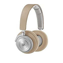 B&O PLAY by BANG & OLUFSEN - BeoPlay H7 Wireless Over-Ear Headphones, Natural (1643046)