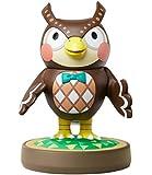 Blathers amiibo - Animal Crossing Series - Wii U Animal Crossing Series Edition