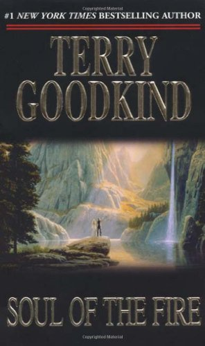 Terry Goodkind: Soul of the Fire (Sword of Truth, book 5)