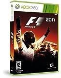 F1 2011 - Xbox 360