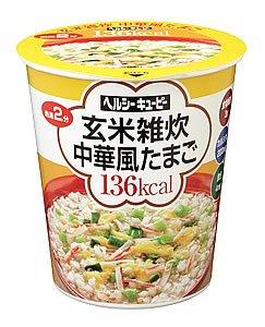 ヘルシーキユーピー玄米雑炊中華風たまご 37.2g
