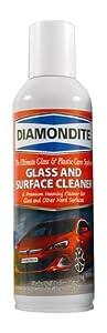 Diamondite® Glass & Surface Cleaner 6 oz from Diamondite®
