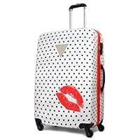(ゲス)GUESS スーツケース Polka Dot Kiss GPZ1-72 72cm