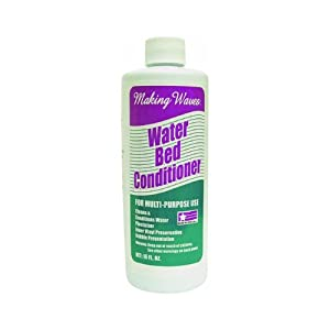 RPS 16-Ounce Waterbed Conditioner