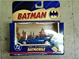 1960's DC Comics Batmobile BMBV1