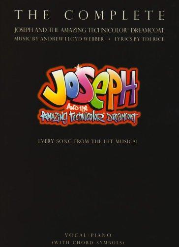 the-complete-joseph-and-the-amazing-technicolor-dreamcoat-vocal-piano
