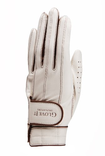 Glove It Women's Signature Metropolitan Golf Gloves, Small, Right Hand