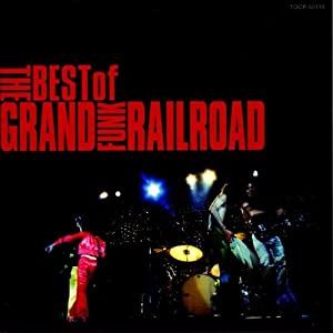 grand funk railroad the best of grand funk railroad music. Black Bedroom Furniture Sets. Home Design Ideas