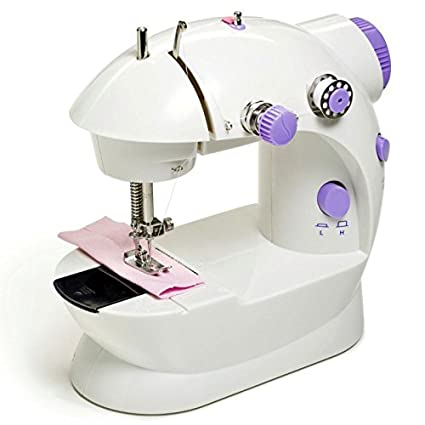 Shopo-SM134-Mini-Electric-Sewing-Machine